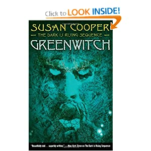 Greenwitch -  (The Dark Is Rising book 3)