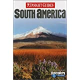 Insight Guide South America (Insight Guides South America) ~ Natalie Minnis