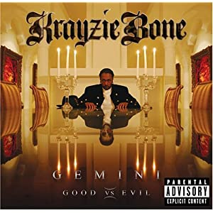 Krayzie Bone - Gemini Good VS. Evil