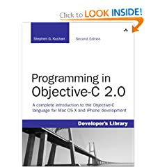 Programming in Objective-C 2.0 cover