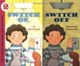 Switch On, Switch Off (Let's-Read-and-Find-Out Science 2) (006445097X) by Berger, Melvin