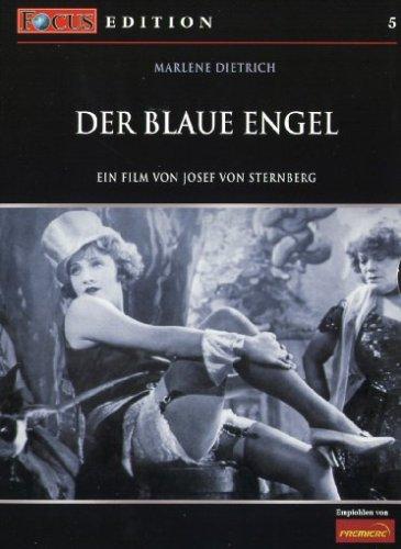 Der blaue Engel - Focus Edition