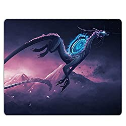 Lovely Collection Flying Dragon Mousepad