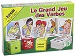 Le grand jeu des verbes : Fran�ais