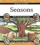 Seasons (Cycles of Life) (0531148440) by Stewart, David