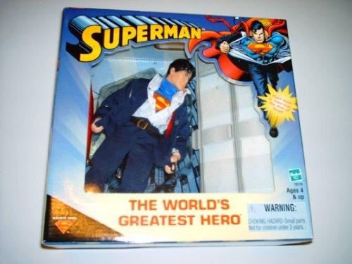 The Worlds Greatest Hero SUPERMAN / CLARK KENT 8