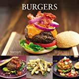 Burgers: Mouthwatering Recipes from Around the World (0600614239) by Morgan, David