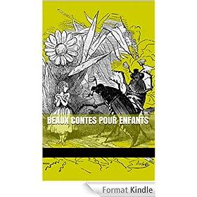 Beaux contes pour enfants