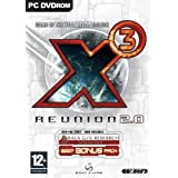 X3 Reunion 2.0 - Game of the Year 2007 Edition (PC DVD)by Deep Silver