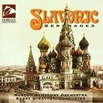 Slavonic Serenades: Arensky: Variatio...