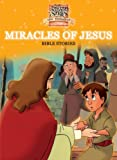 echange, troc The Miracles of Jesus [Animated] [Import anglais]
