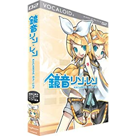 VOCALOID2 E act2