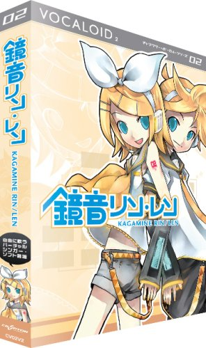 vocaloid-kagamine-rin-len-act2-japan-imported-dvd-rom-dvd-rom