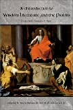 An introduction to wisdom literature and the psalms /