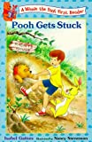 Pooh Gets Stuck (Winnie the Pooh First Readers)