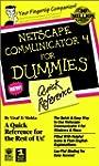 Netscape Communicator 4 for Dummies (...