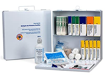 First Aid Only Bulk First Aid Kit by First Aid Only