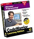 CodeWarrior Learning Edition