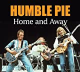 Humble Pie Home And Away
