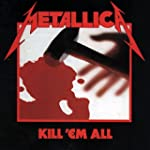 Kill 'Em All [Vinyl LP]