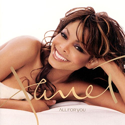 Janet - All For You