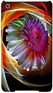 Timpax protective Armor Hard Bumper Back Case Cover. Multicolor printed on 3 Dimensional case with latest & finest graphic design art. Compatible with Apple iPad Mini / Ipad Air Design No : TDZ-26496