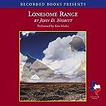 Lonesome Range | John D. Nesbitt