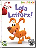Lots of Letters 2-Disc Set