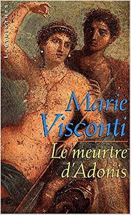 Marie Visconti - 4 Tomes