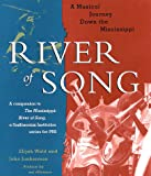 River of Song: A Musical Journey Down the Mississippi (0312200595) by Elijah Wald