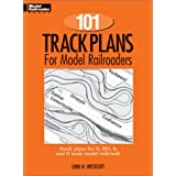 101 Track Plans for Model Railroadersby Linn H. Westcott