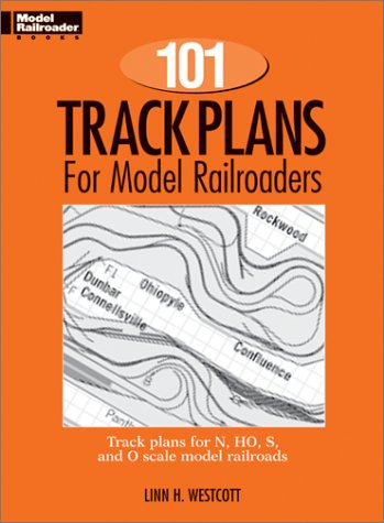 one-hundred-and-one-track-plans-for-model-railroaders-model-railroad-handbook-no-3