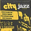 Les tr�sors du Jazz 1952 Vol. 3 : City