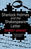 Sherlock Holmes and the Shakespeare Letter