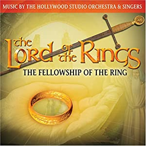lord of the rings audiobook free streaming