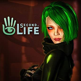 Second Life [Game Connect]