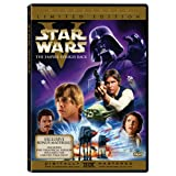Star Wars: Episode V - The Empire Strikes Back (1980 & 2004 Versions, Two-Disc Widescreen Edition) ~ Mark Hamill