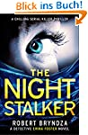 The Night Stalker: A chilling serial...