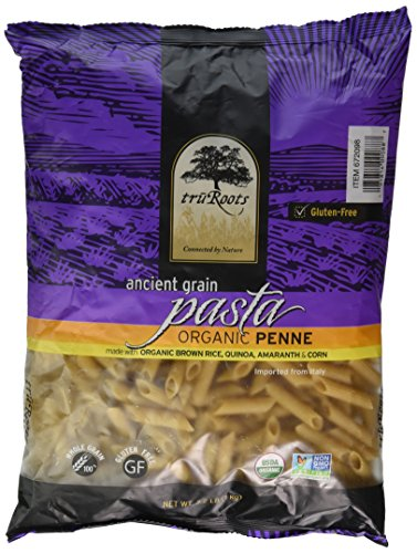 TruRoots Gluten-free Ancient Grain Penne Pasta (2.2 Lbs / 1 KG) (Tru Roots Brown Rice compare prices)