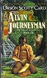 ALVIN JOURNEYMAN, TALES OF ALVIN MAKER BOOK IV (TALES OF ALVIN MAKER VOL IV, AUDIO CASSETTE)