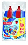 Vileda SuperMocio Three Action Refill...