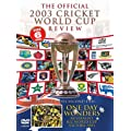 The Official 2003 Cricket World Cup Review [DVD] [NTSC]
