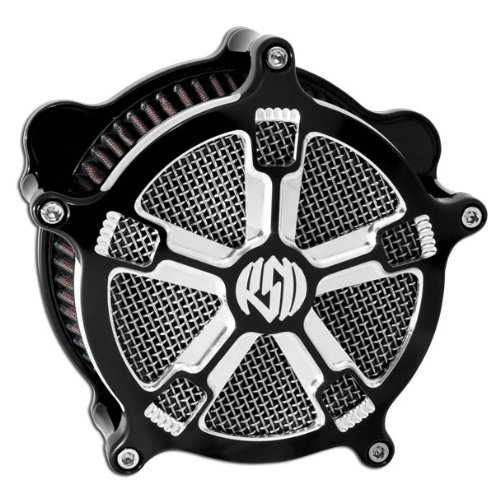 Roland Sands Designs Venturi Air Cleaner For