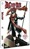D.Gray-Man - Coffret 04