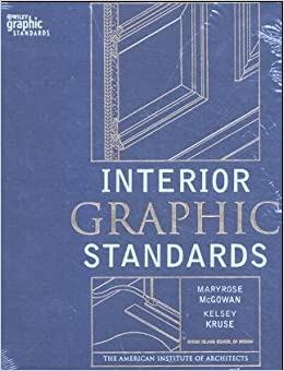 Mcgowan Interior Graphic Standards And Interior Graphic Standards Cd Rom Set Maryrose Mcgowan