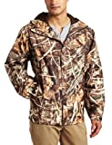 Columbia Men's Camo Watertight Jacket