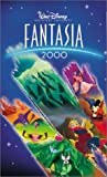 Fantasia 2000 (Walt Disney Pictures Presents) [VHS]
