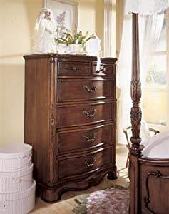Jessica McClintock 6 Drawer Chest from Lea Industries
