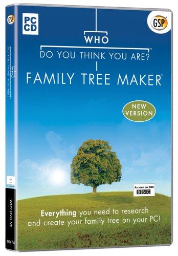 Family Tree Maker Software For Windows 10