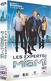 Les Experts : Miami - Saison 1, Partie 2 (dvd)